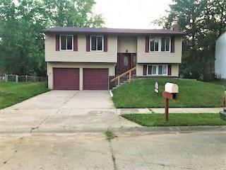 278  Fenster Drive Indianapolis, IN 46234 | MLS 21662127