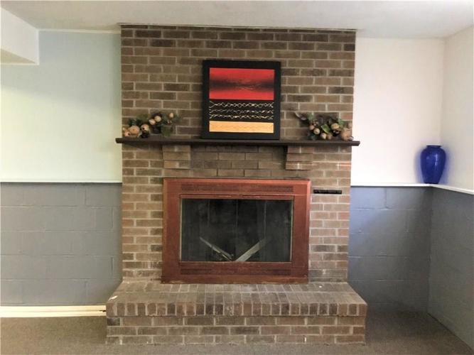 278 Fenster Drive Indianapolis, IN 46234 | MLS 21662127 | photo 7