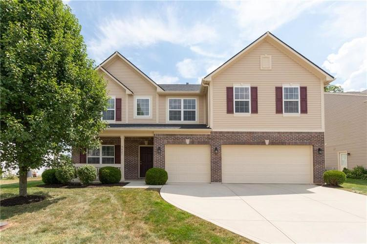 5027 Long Iron Drive Indianapolis, IN 46235 | MLS 21662146 | photo 1