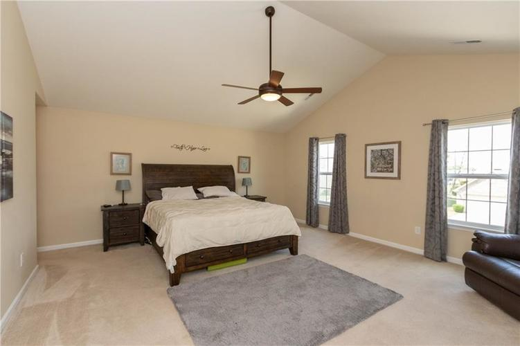 5027 Long Iron Drive Indianapolis, IN 46235 | MLS 21662146 | photo 13