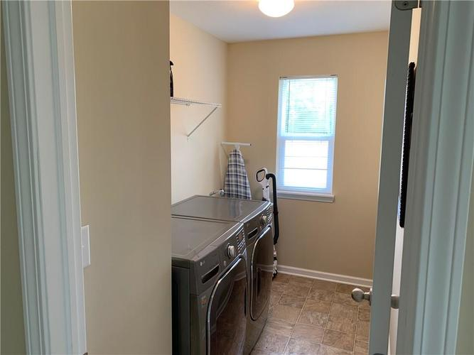 5027 Long Iron Drive Indianapolis, IN 46235 | MLS 21662146 | photo 22