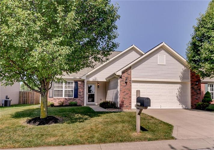 16980  Kingsbridge Boulevard Westfield, IN 46074 | MLS 21662162