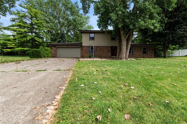 2028  Norwood Drive Anderson, IN 46012 | MLS 21662164