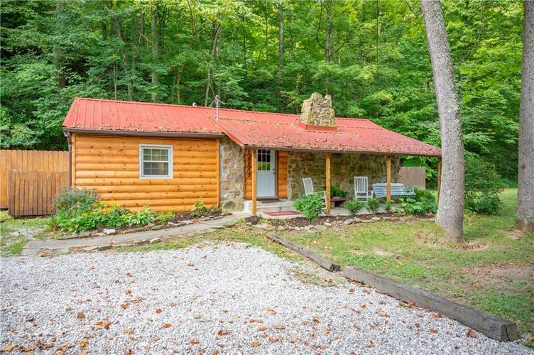 3346  State Road 135  Nashville, IN 47448 | MLS 21662165