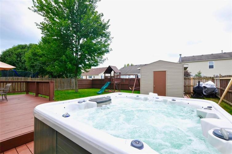5726 N Plymouth Court McCordsville, IN 46055 | MLS 21662188 | photo 22