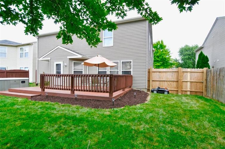 5726 N Plymouth Court McCordsville, IN 46055 | MLS 21662188 | photo 24