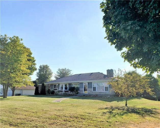 1217 S State Road 3 Rushville, IN 46173 | MLS 21662222 | photo 2