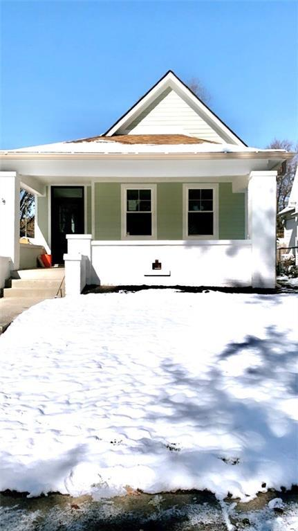 1428 Woodlawn Avenue Indianapolis, IN 46203 | MLS 21662265 | photo 1