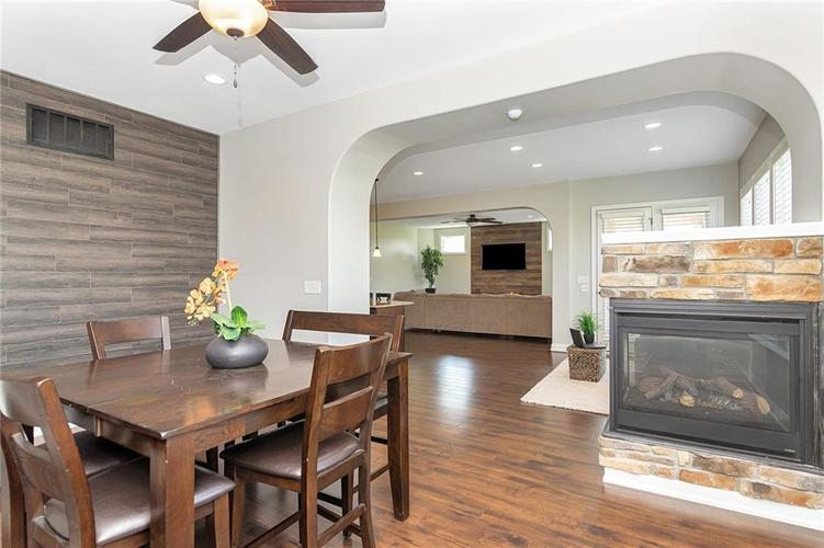 9958 Copper Saddle Bend Fishers, IN 46040 | MLS 21662268 | photo 12