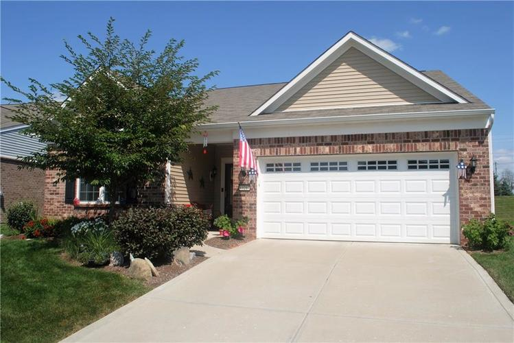 13217 Balletto Way Fishers, IN 46037   MLS 21662289   photo 1