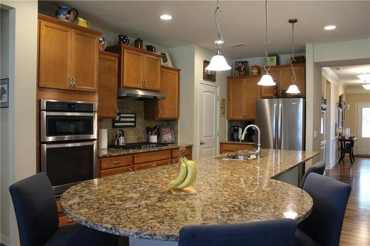 13217 Balletto Way Fishers, IN 46037   MLS 21662289   photo 11