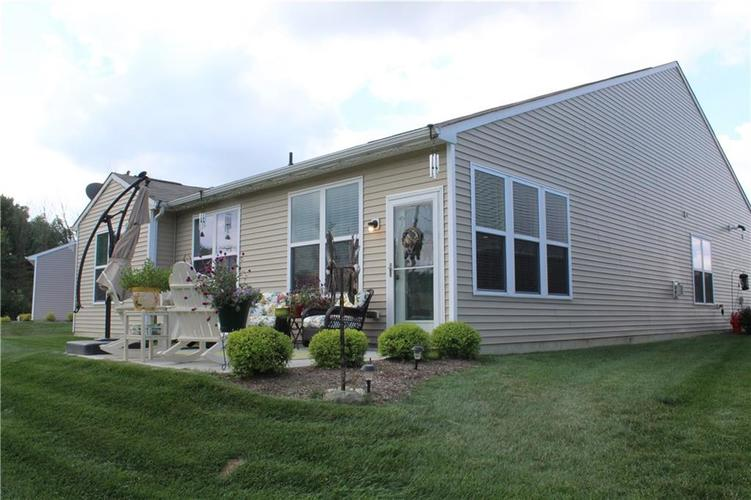 13217 Balletto Way Fishers, IN 46037   MLS 21662289   photo 32