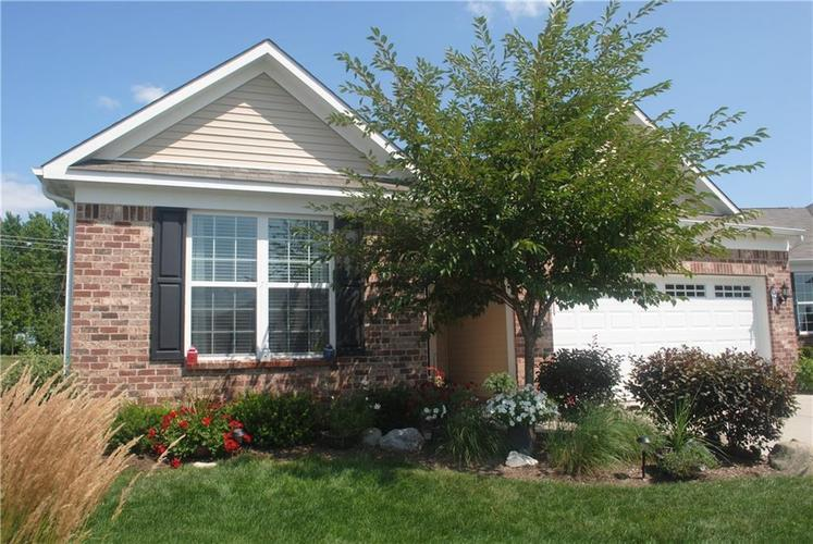 13217 Balletto Way Fishers, IN 46037   MLS 21662289   photo 36