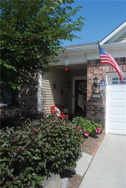 13217 Balletto Way Fishers, IN 46037   MLS 21662289   photo 37