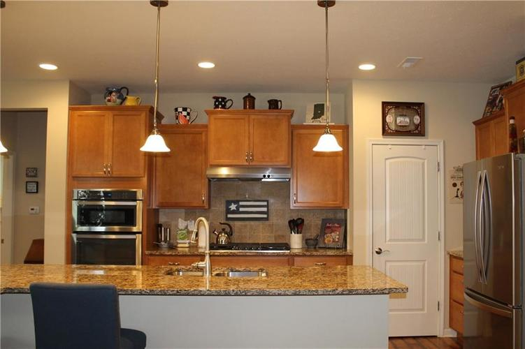 13217 Balletto Way Fishers, IN 46037   MLS 21662289   photo 7
