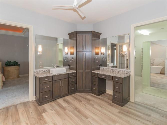 9115 Admirals Bay Drive Indianapolis, IN 46236 | MLS 21662290 | photo 23