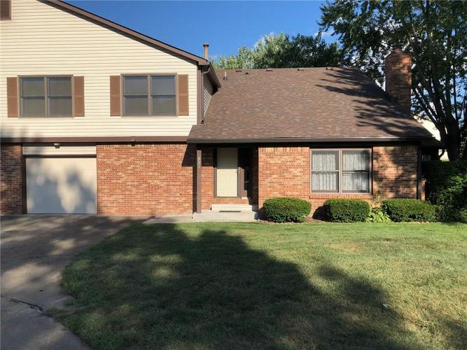 851 Chapel Pines Drive W #106 Indianapolis, IN 46234   MLS 21662306   photo 1
