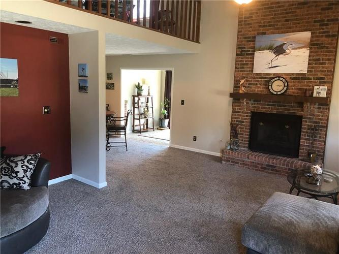 851 Chapel Pines Drive W #106 Indianapolis, IN 46234   MLS 21662306   photo 11