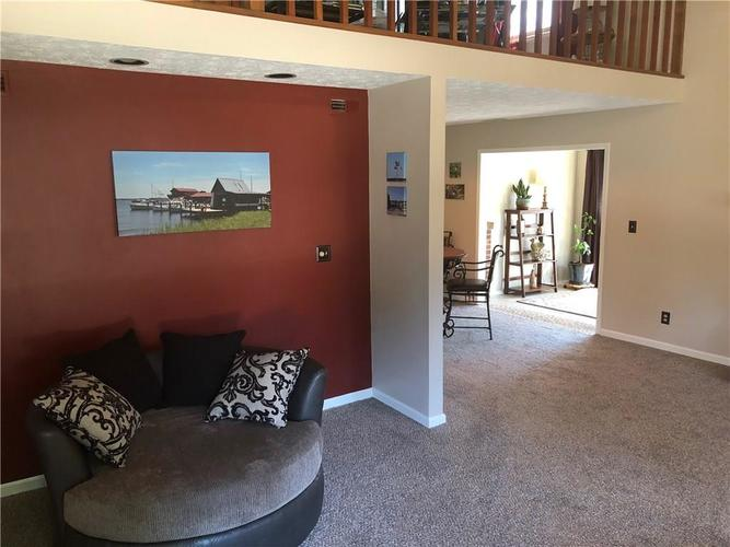 851 Chapel Pines Drive W #106 Indianapolis, IN 46234   MLS 21662306   photo 12