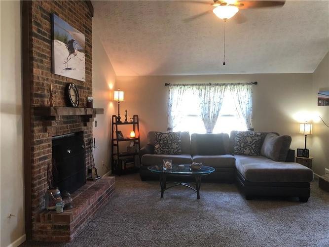 851 Chapel Pines Drive W #106 Indianapolis, IN 46234   MLS 21662306   photo 13
