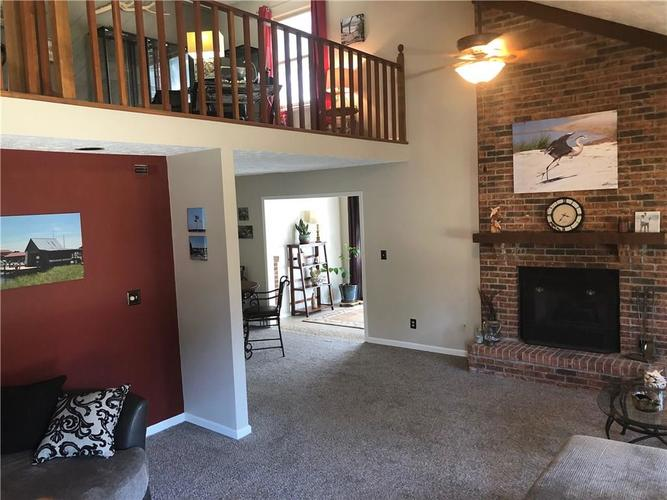 851 Chapel Pines Drive W #106 Indianapolis, IN 46234   MLS 21662306   photo 3