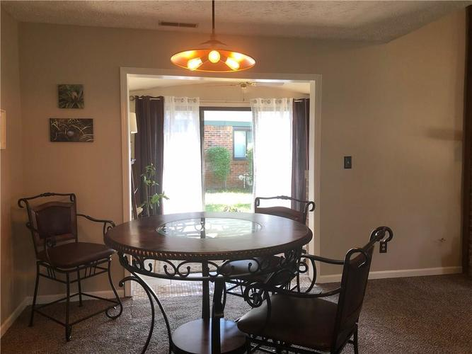 851 Chapel Pines Drive W #106 Indianapolis, IN 46234   MLS 21662306   photo 4
