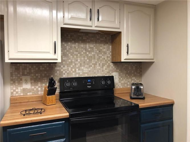 851 Chapel Pines Drive W #106 Indianapolis, IN 46234   MLS 21662306   photo 5