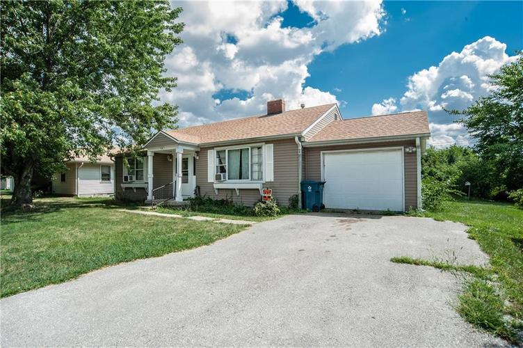 7235  Jackson Street Indianapolis, IN 46241 | MLS 21662309