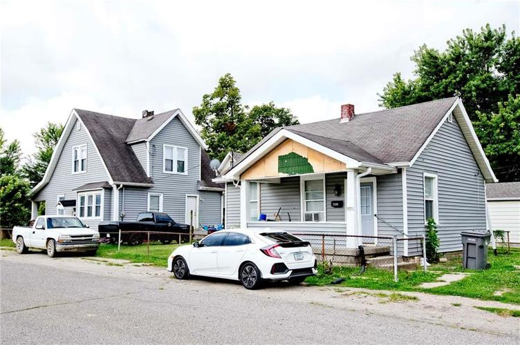 1426 E Kelly Street Indianapolis, IN 46203 | MLS 21662334 | photo 29
