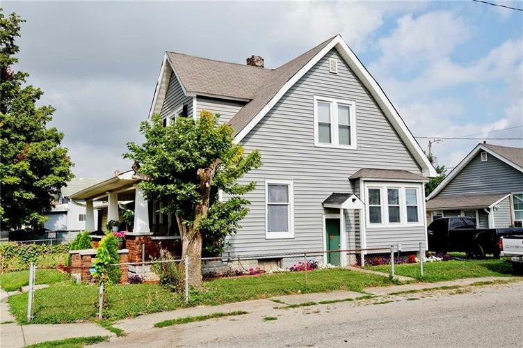 1426 E Kelly Street Indianapolis, IN 46203 | MLS 21662334 | photo 30