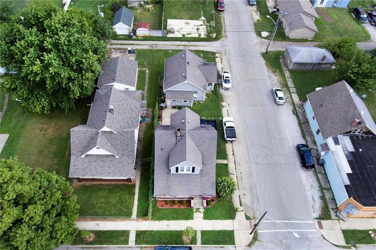 1426 E Kelly Street Indianapolis, IN 46203 | MLS 21662334 | photo 35