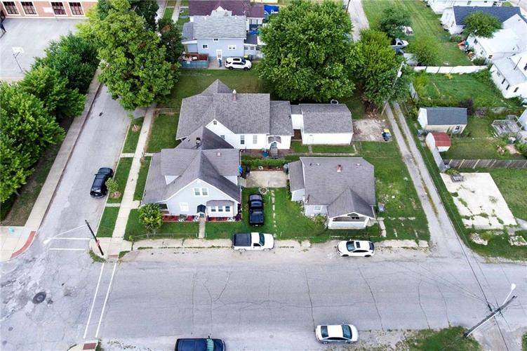 1426 E Kelly Street Indianapolis, IN 46203 | MLS 21662334 | photo 37