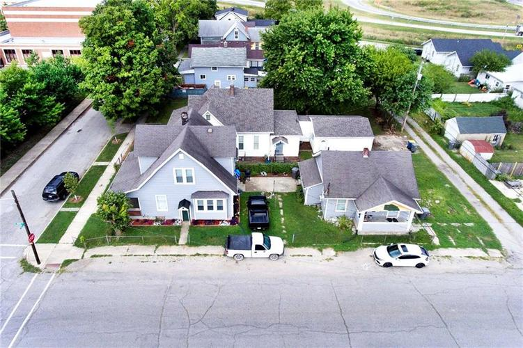 1426 E Kelly Street Indianapolis, IN 46203 | MLS 21662334 | photo 38