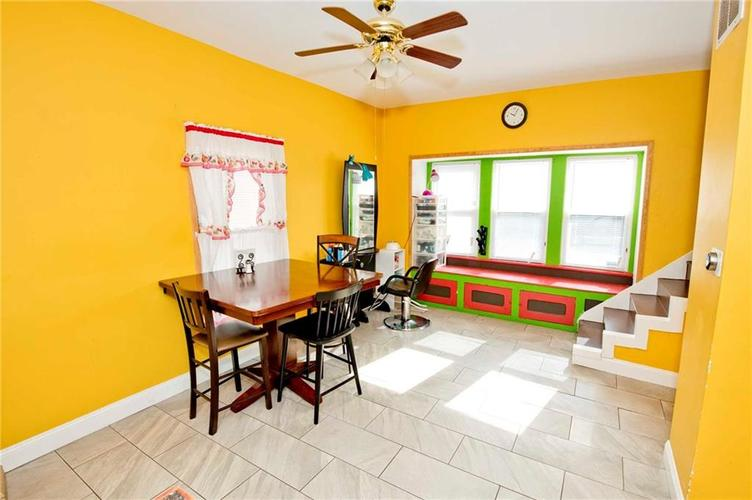 1426 E Kelly Street Indianapolis, IN 46203 | MLS 21662334 | photo 7