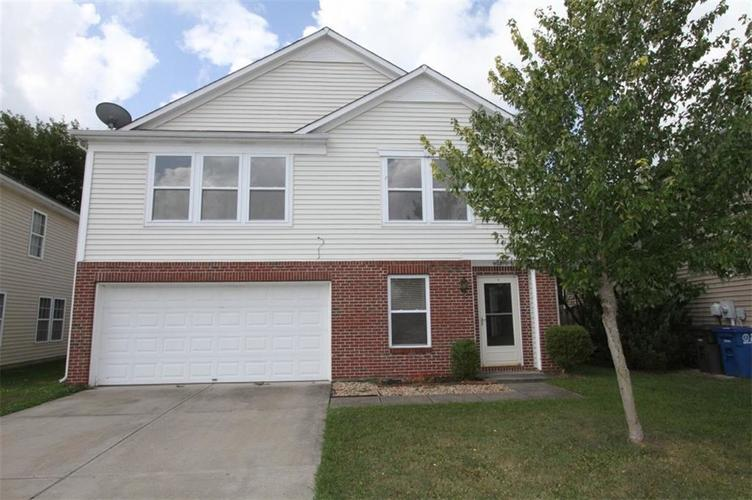 907 BALTO Drive Shelbyville, IN 46176 | MLS 21662337 | photo 1