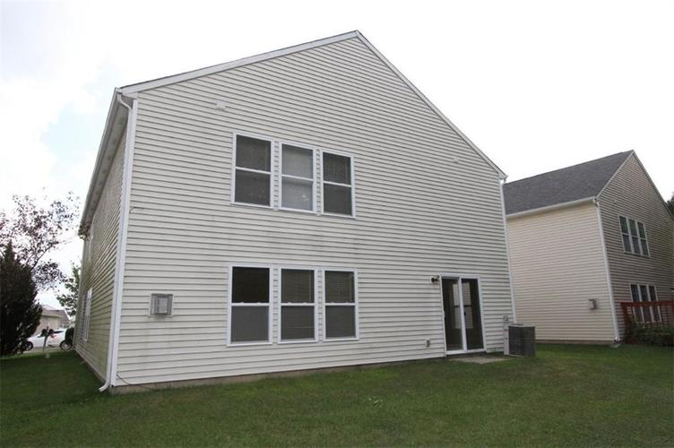 907 BALTO Drive Shelbyville, IN 46176 | MLS 21662337 | photo 4