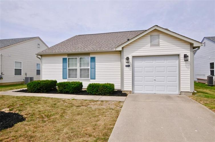 10586  Lookout Lane Indianapolis, IN 46234 | MLS 21662342