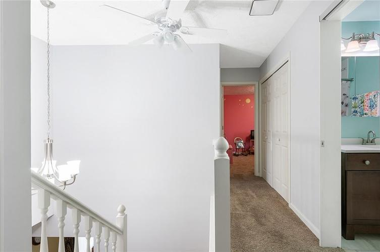 10568 ROLLING SPRINGS Drive Indianapolis, IN 46234 | MLS 21662380 | photo 18