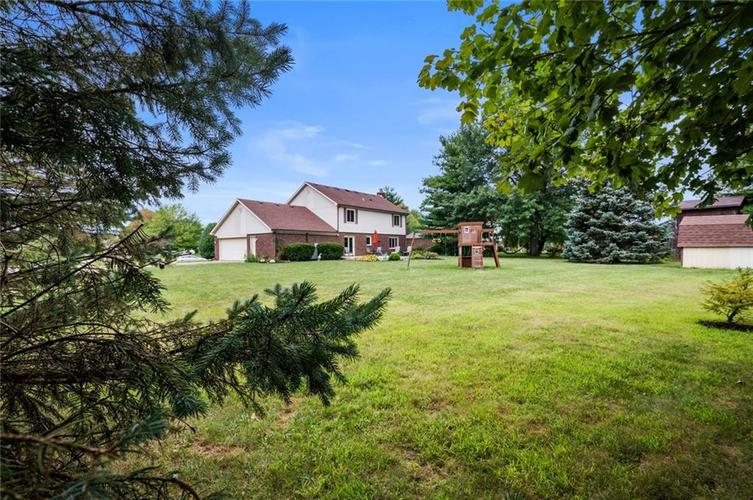 10568 ROLLING SPRINGS Drive Indianapolis, IN 46234 | MLS 21662380 | photo 26