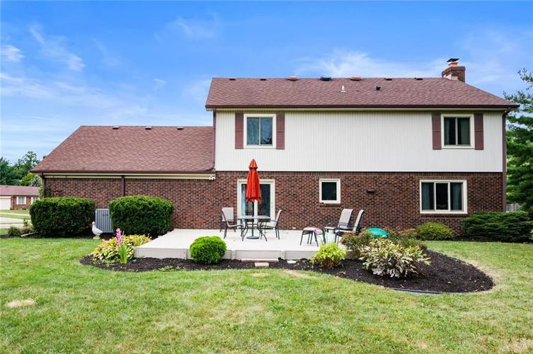 10568 ROLLING SPRINGS Drive Indianapolis, IN 46234 | MLS 21662380 | photo 27