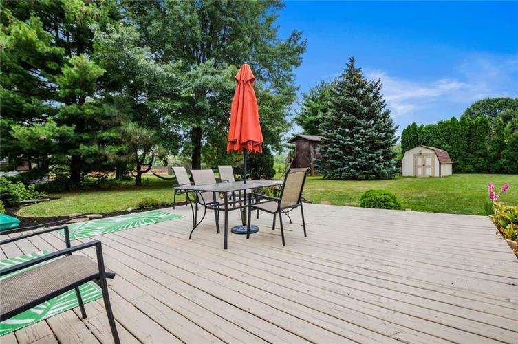 10568 ROLLING SPRINGS Drive Indianapolis, IN 46234 | MLS 21662380 | photo 28