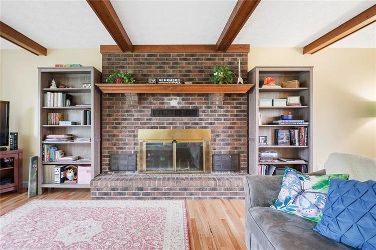 10568 ROLLING SPRINGS Drive Indianapolis, IN 46234 | MLS 21662380 | photo 8
