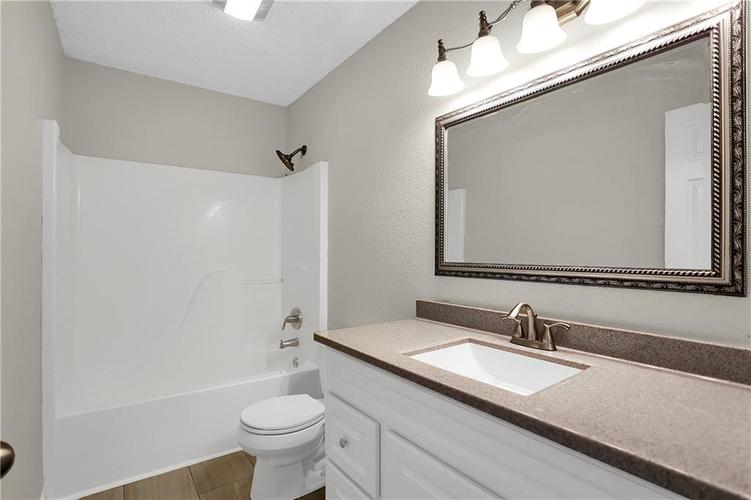 7319 Jackie Court Indianapolis, IN 46221 | MLS 21662385 | photo 22