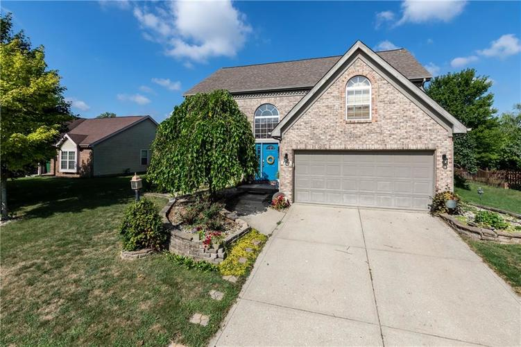 7720  Bancaster Drive Indianapolis, IN 46268   MLS 21662395