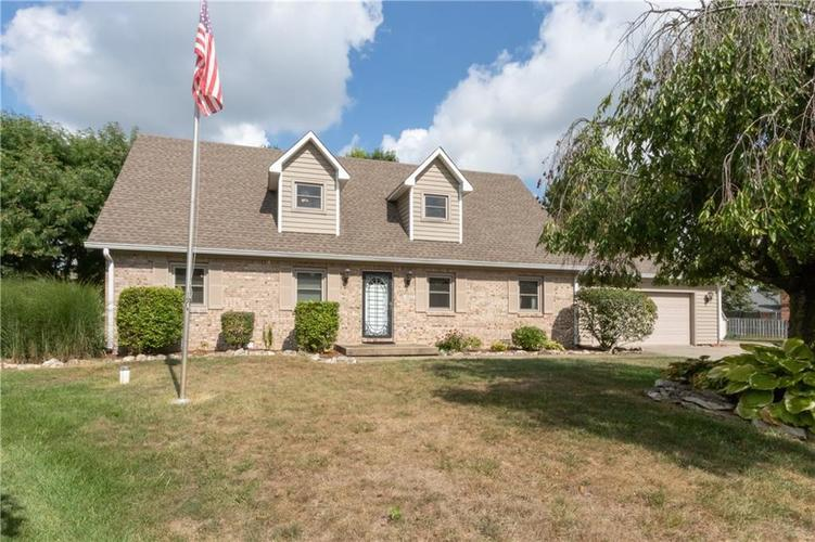 1822  ARCHIES Court Franklin, IN 46131 | MLS 21662424
