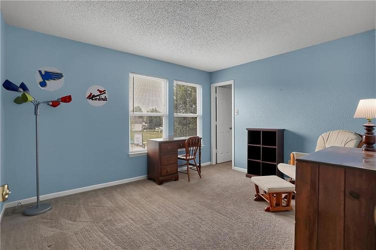 6744 Graybrook Drive Indianapolis, IN 46237 | MLS 21662445 | photo 22