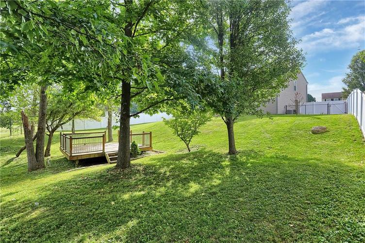 6744 Graybrook Drive Indianapolis, IN 46237 | MLS 21662445 | photo 28