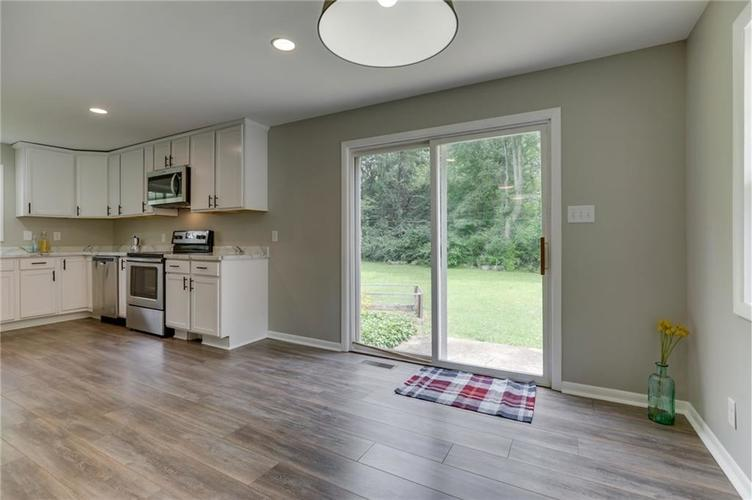 1847 Newhaven Drive Indianapolis, IN 46231 | MLS 21662467 | photo 14