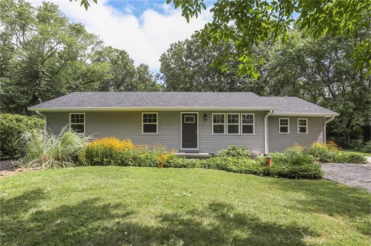 1847 Newhaven Drive Indianapolis, IN 46231 | MLS 21662467 | photo 2