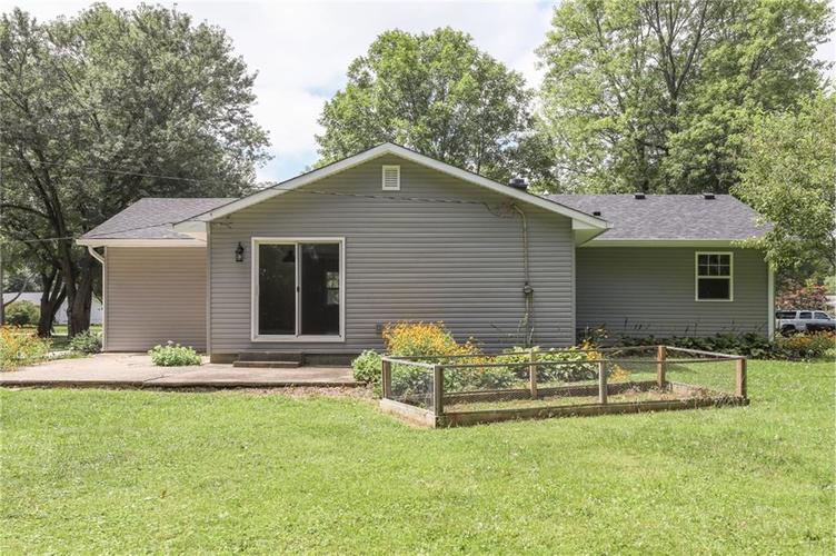 1847 Newhaven Drive Indianapolis, IN 46231 | MLS 21662467 | photo 30
